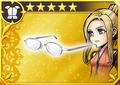 DFFOO Quistis's Glasses (VIII)