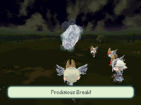 FF4HoL Prodigious Break