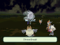 FF4HoL Strong Break