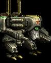 FFBE Colossus FFT0 Sprite