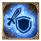 FFRK DEF Legend Icon