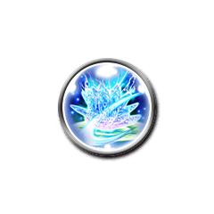 Icon for Throbbing Blade.