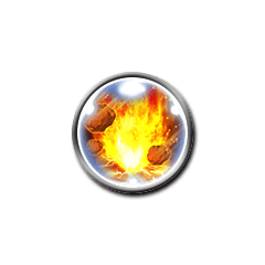 Icon for 追想の禁術.