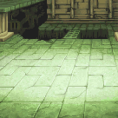 Battle background (Inside) (GBA).