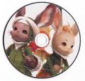FFXII OST Old LE Disc4