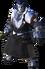 FFXIV Shadowbringers Armorer