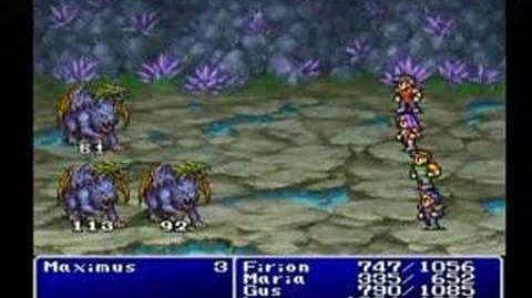 History of Final Fantasy - FF I to III