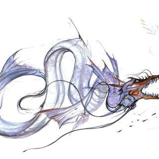 Leviathan.