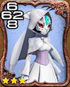 562a Masked Woman