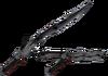 Blazefire Saber-ffxiii-weapon