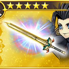 Enhance Sword.