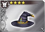 DFFOO Pointy Hat (IX)