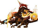 Drago demoniaco (Final Fantasy XII)