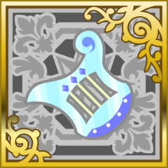 Crystal Harp in <i><a href=