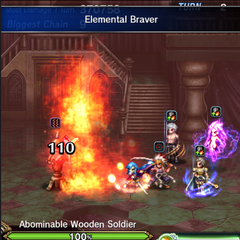 Elemental Braver (5★).