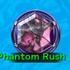 Diabolos (Phantom Rush II).