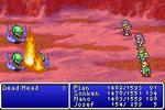 FFII Fire5 GBA