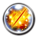 FFRK Blazing Godstrike Icon