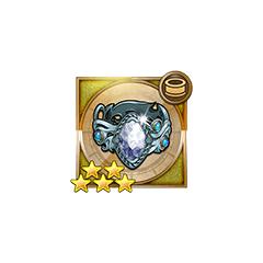 Diamond Armlet.