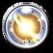 FFRK Gaia's Cross Icon