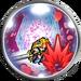 FFRK Magic Seal Invincible Sword Icon
