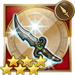 FFRK Thief's Knife FFI