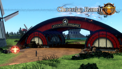 FFT0 Chocobo Ranch