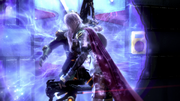 FFXIII Lightning Grav-Con Unit