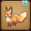 FFXIV Fox Kit Minion Patch