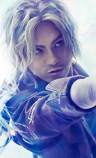Jake portrait in Final Fantasy Brave Exvius The Musical