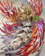 MFF Ultima, the High Seraph