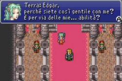 Terra Edgar