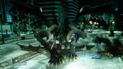 Behemoth-King-FFXV