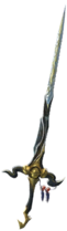 DFF2015 Mythril Sword