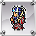 DFFNT Player Icon Braska FFRK 001