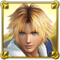 DFFNT Player Icon Tidus DFFNT 002