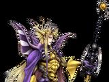 Император Матеус/Dissidia