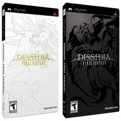GameStop Release Cover (US only).