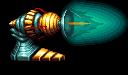 FFBE Beam Cannon FFIV Sprite