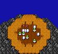 FFIII NES Bahamut's Nest.png