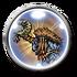 FFRK Dark Ixion Icon