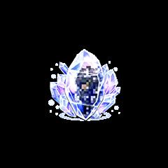 Estinien's Memory Crystal III.