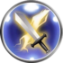 FFRK Lightning Slash Icon