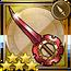 FFRK Rikku's Dagger FFX-2