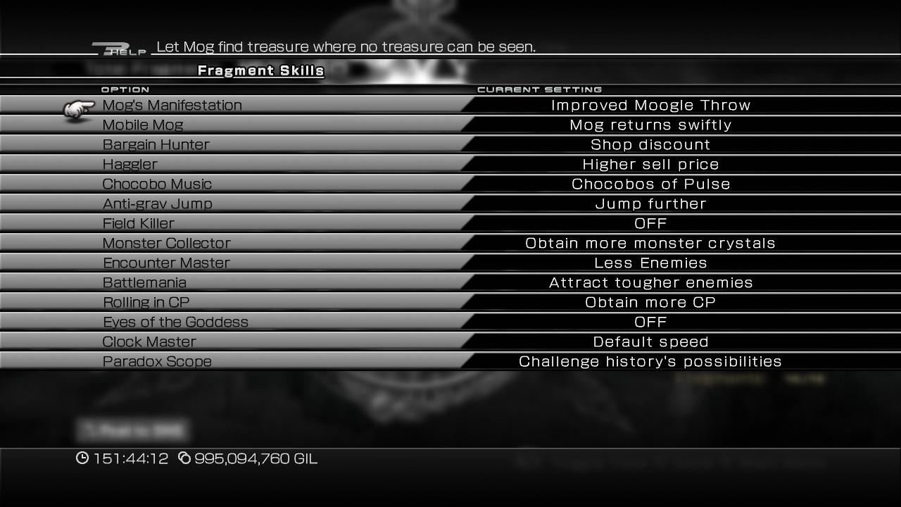 Final Fantasy 13-2 Walkthrough Pdf