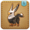 FFXIV Griffin Hatchling Minion Patch