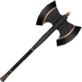 FFXI Great Axe 1C