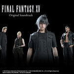 FFXV Soundtrack PSN