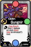 Odin Gungnir