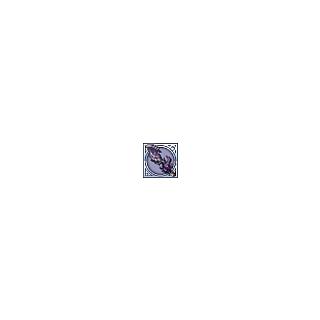 Chaos's Revenge Rank 5 icon.